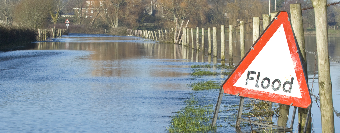 Flood Detection Systems